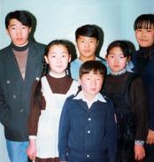 1994 оны шилдэг сурагчид. 10а Аварзэд, 7ё Галт, 9б Золжаргал, 5б Оюунжаргал, 2д Мөнхзаяа 3а Баяннамнан нар.